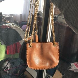 MK purse super soft leather